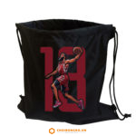 Túi rút bóng rổ 001 - Harden 13