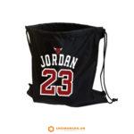 Túi rút bóng rổ 001 - Jordan 23