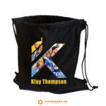 Túi rút bóng rổ 001 - Klay Thompson