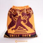 Túi rút bóng rổ 002 - Uncle Drew