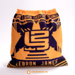 Túi rút bóng rổ 002 - Lebron James