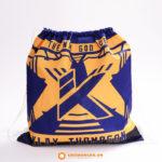 Túi rút bóng rổ 002 - KlayThompson