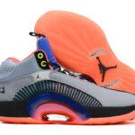 """Air Jordan 35 """"Center of Gravity"""" - 001"""