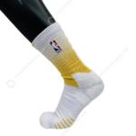 Nike Elite Quick Crew City Editions - Raptor trắng vàng